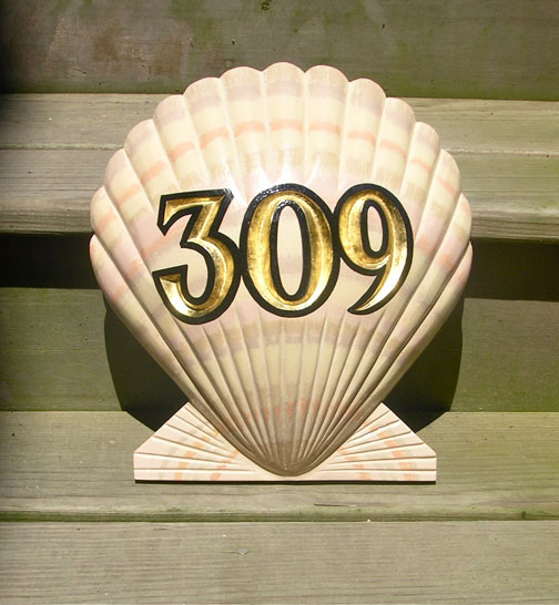 scallop_shell_house_number